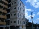 KATOHマンションの外観