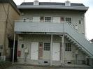 アパートメントハウスⅡの外観