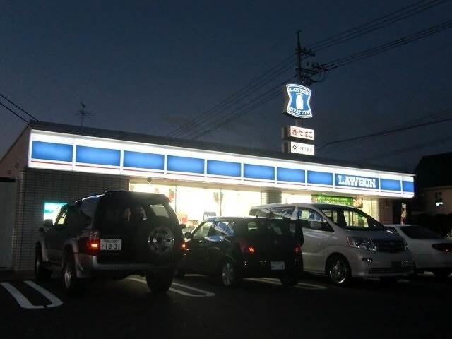 ローソン桜が丘西二丁目店(コンビニ)まで1342m