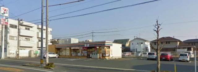 セブンイレブン玉野田井3丁目店(コンビニ)まで371m