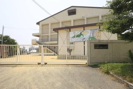 玉野市立田井小学校(小学校)まで600m