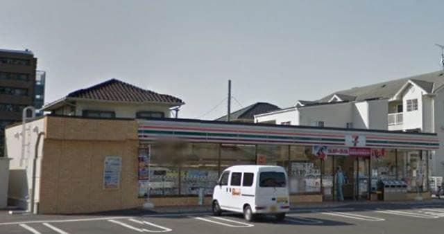 セブンイレブン岡山関店(コンビニ)まで140m