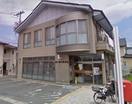 岡山雄町郵便局(郵便局)まで282m