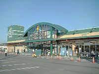 ニシナフードバスケット西大寺店(スーパー)まで1706m