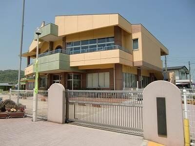 岡山市立江西幼稚園(幼稚園/保育園)まで322m
