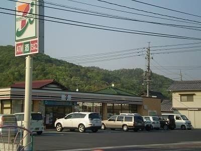 セブンイレブン岡山瀬戸店(コンビニ)まで268m
