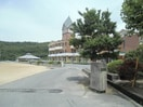 備前市立吉永中学校(中学校/中等教育学校)まで8818m