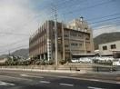 備前信用金庫本店(銀行)まで1166m