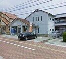 西大寺渡場町郵便局(郵便局)まで234m