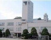 岡山市立西大寺小学校(小学校)まで931m