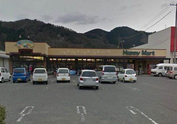 ハピーマート吉井店(スーパー)まで253m