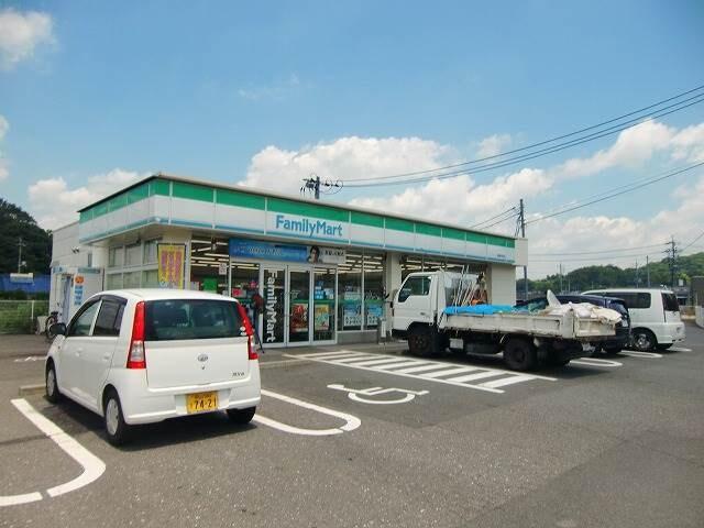 ファミリーマート東岡山駅前店(コンビニ)まで517m