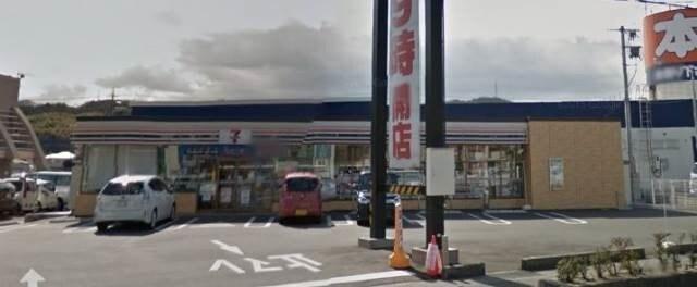 セブンイレブン岡山神下店(コンビニ)まで981m