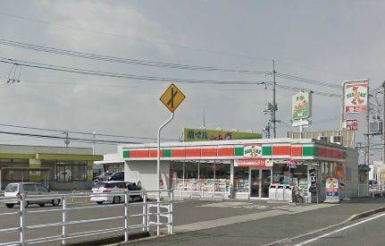 サンクス岡山さい店(コンビニ)まで223m