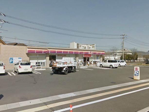 サークルK岡山中島店(コンビニ)まで826m