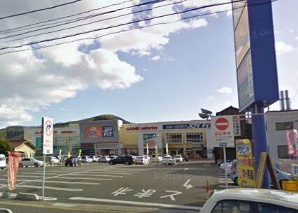 フレスポ高屋(ショッピングセンター/アウトレットモール)まで875m