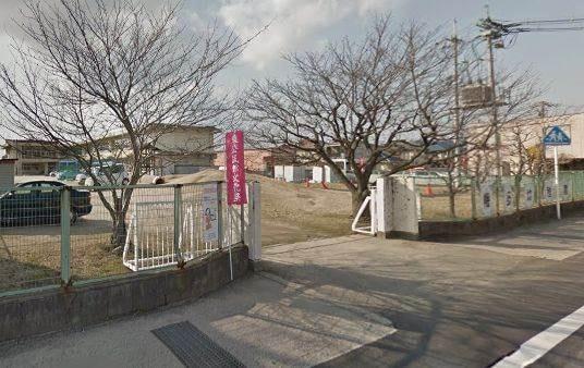 岡山市立幡多幼稚園(幼稚園/保育園)まで885m