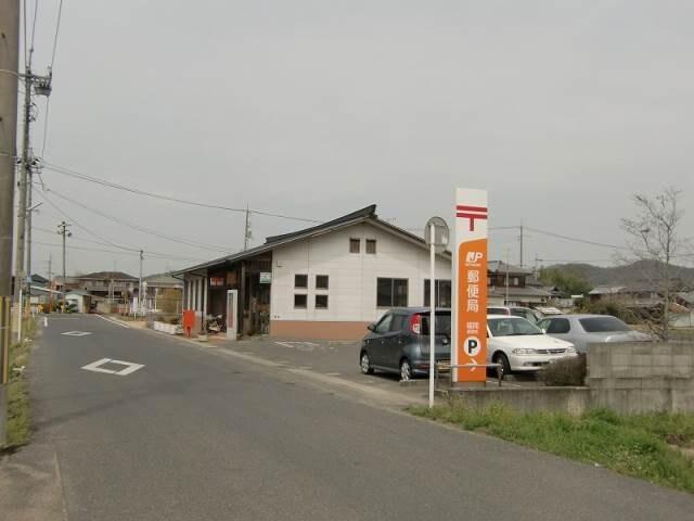 福岡郵便局(郵便局)まで1107m