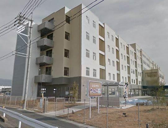 医療法人仁誠会瀬戸内記念病院(病院)まで331m