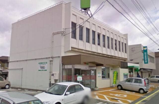 トマト銀行西大寺支店(銀行)まで1564m