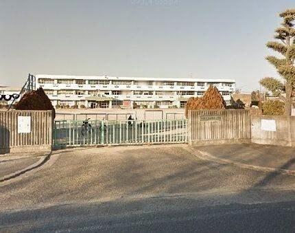 赤磐市立山陽西小学校(小学校)まで806m