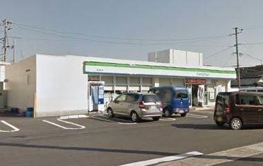 ファミリーマート山陽インター店(コンビニ)まで1770m