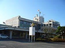 岡山市東区役所瀬戸支所(役所)まで2258m