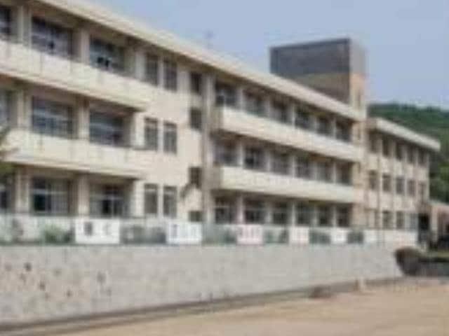 岡山市立太伯小学校(小学校)まで1532m