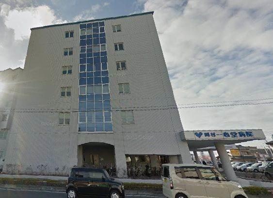 医療法人岡村一心堂病院(病院)まで5204m