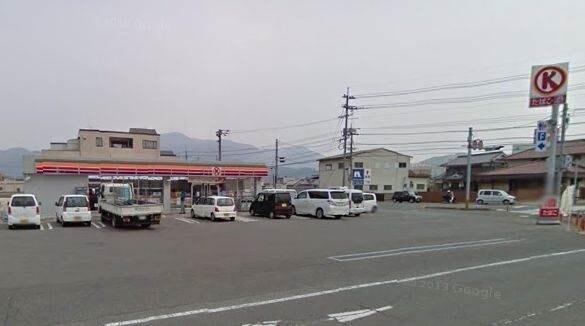 サークルK岡山瀬戸万富店(コンビニ)まで818m