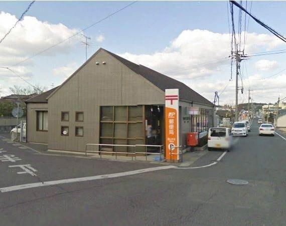 岡山平井郵便局(郵便局)まで1193m