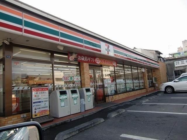 セブンイレブン岡山浜店(コンビニ)まで220m