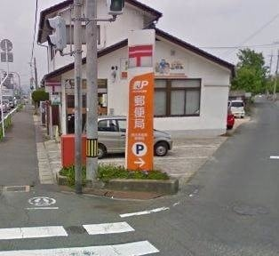 西大寺金岡郵便局(郵便局)まで748m