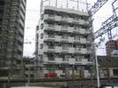 パウゼ河内長野駅前の外観