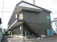 クリーンハイツ(美芳町)