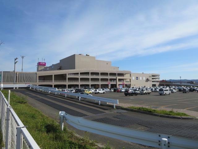 イオン北見店(ショッピングセンター/アウトレットモール)まで1441m