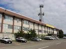 北見警察署(警察署/交番)まで308m