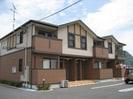 林田バス(国分市)/久保田 徒歩4分 2-2階 築14年の外観