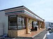 セブンイレブン岡山野殿東町店(コンビニ)まで453m