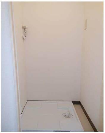 別のお部屋の写真です。実際とは異なります。