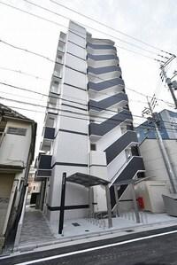 THE MODERN 京町