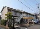 S.T.Villa TSUSHIMA Bの外観