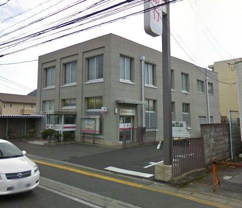 中国銀行原尾島支店(銀行)まで261m