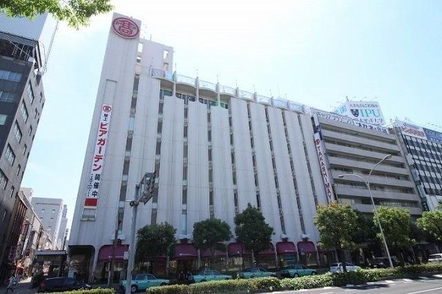 高島屋岡山店(ショッピングセンター/アウトレットモール)まで309m