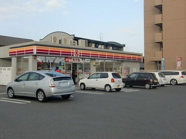 サンクス岡山奥田店(コンビニ)まで191m