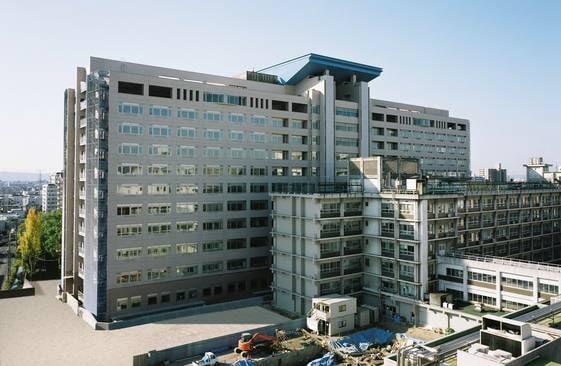 国立岡山大学医学部(大学/短大/専門学校)まで600m