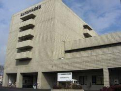 岡山市立中央図書館(図書館)まで500m