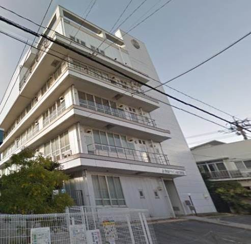 川崎医科大学附属川崎病院(病院)まで327m