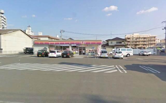サークルK岡山東古松店(コンビニ)まで171m