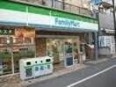 ファミリーマート岡山天瀬店(コンビニ)まで189m